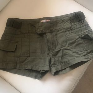 Shorts from Ardene
